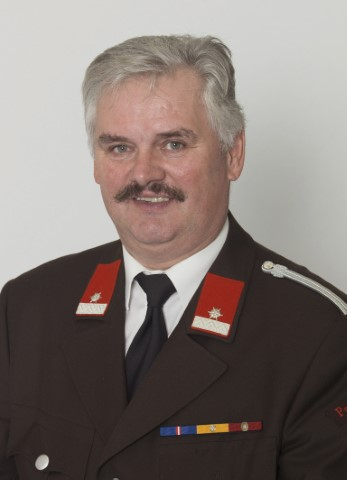 Franz Leeb