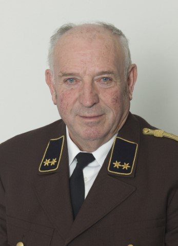 Josef Peinsipp