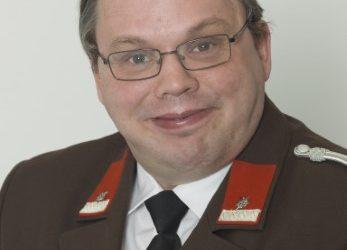 OLM Rudolf Gruber