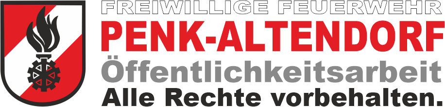 Freiwillige Feuerwehr Penk-Altendorf