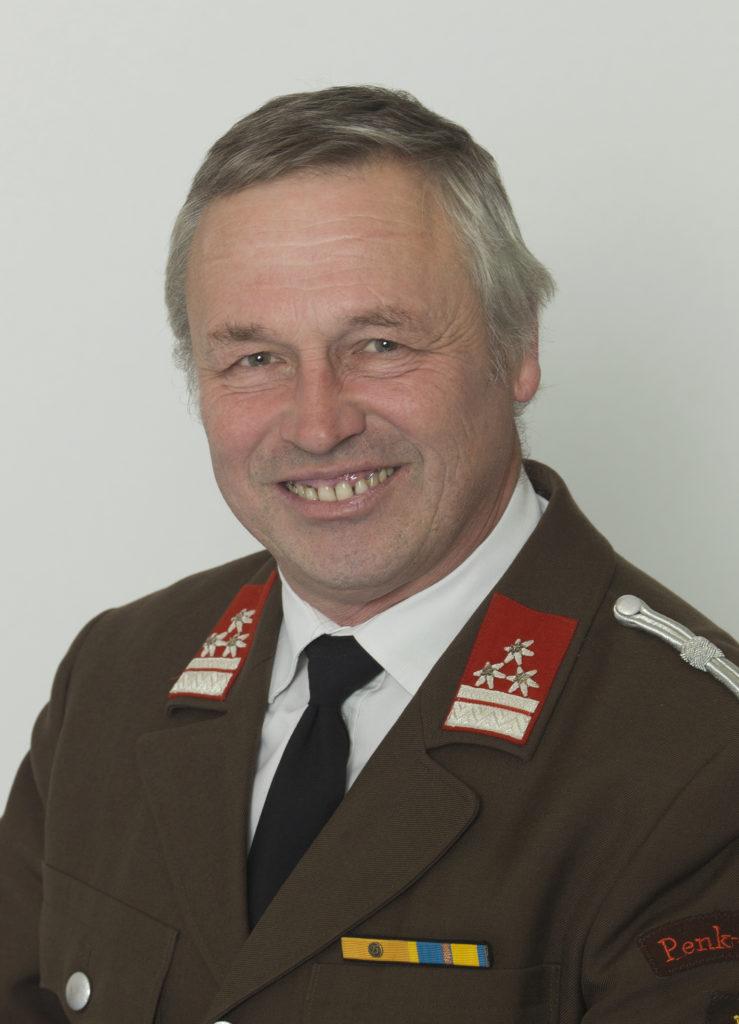 Tenzer Ernst
